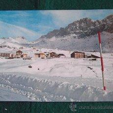 Postales: HUESCA-E13-NUEVAS- FORMIGAL-SALLENT DE GALLEGO. Lote 30137174