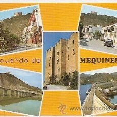 Postales: MEQUINENZA. Lote 31474465