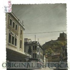 Postales: (PS-27616)POSTAL DE MONZON-AV.GENERAL MOLA. Lote 31563109