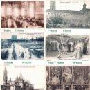 Postales: ZARAGOZA Y PROVINCIA.- TARJETA P. E HISTORIA POSTAL. VER FOTOS ADICIONALES. Lote 31582042