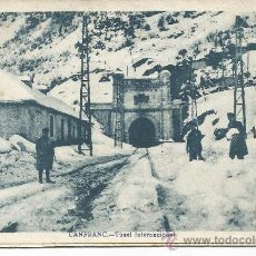 Postkarten - canfranc-huesca - 31734733