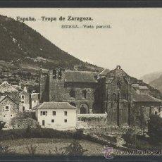 Postales: SIRESA - EXPLORADORES TROPA DE ZARAGOZA - VISTA PARCIAL -FOTOGRAFICA - (10.146). Lote 31763723