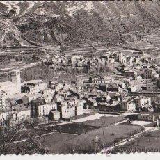 Postales: BIESCAS VISTA GENERAL,EDICIONES SICILIA. Lote 31954525