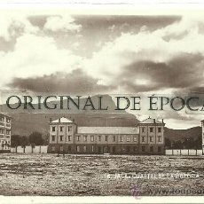 Postales: (PS-28019)POSTAL FOTOGRAFICA DE JACA-CUARTEL DE LA VICTORIA. Lote 32065536