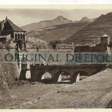 Postales: (PS-28014)POSTAL FOTOGRAFICA DE JACA-CIUDADELA. Lote 32065588