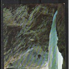 Cartes Postales: Nº 59. Nº 61 PARQUE NACIONAL DE ORDESA. GRUTA HELADA DE CASTERET. ENTRADA. Lote 32134882