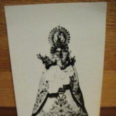 Postales: NTRA SRA DE LA PUERTA - LONGARES - ESTAMPA 12 X 7. Lote 195203075