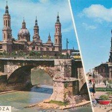 Postales: POSTAL - ZARAGOZA - GARCIA GARRABELLA Y CIA. - 56. Lote 32519605