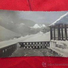 Postales: POSTAL CANDANCHU TERRAZA HOTEL SOMPORT S/C POSTAL 1353. Lote 33122040