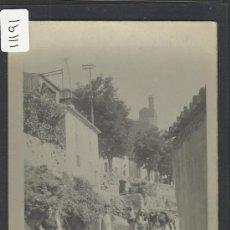 Postales: ALBALATE DEL ARZOBISPO - POSTAL FOTOGRAFICA - (11.191). Lote 33274459