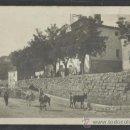Postales: ALBALATE DEL ARZOBISPO - POSTAL FOTOGRAFICA - (11.193). Lote 33274479