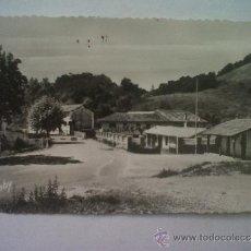 Postales: POSTAL FRANCESA. 1-BAJOS PIRINEOS, PUESTO FRONTERIZO FRANCO-ESPAÑOL. GABY. Lote 33788470