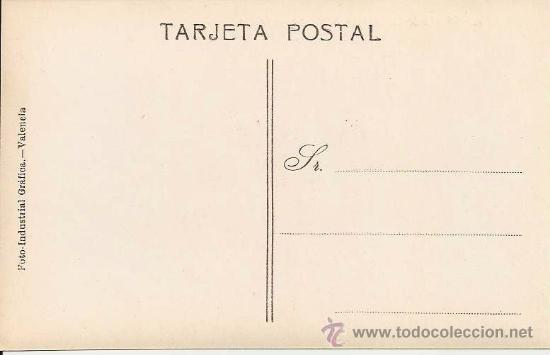 Postales: Reverso. - Foto 2 - 34018230