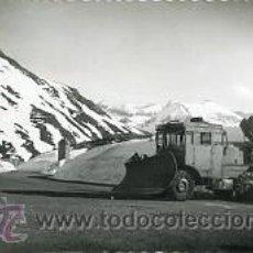 Postales: CANDANCHU (HUESCA).- FRONTERA FRANCO -ESPAÑOLA. EDICIONES DARVI Nº 3.- FOTOGRAFICA.. Lote 34363018