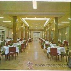 Postales: CALATAYUD. HOTEL ROGELIO. Lote 34853711