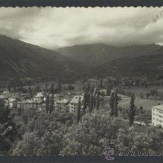 Postales: CASTEJON DE SOS - 1 - VISTA DEL VALLE - ED. SICILIA - (12.151). Lote 35072783