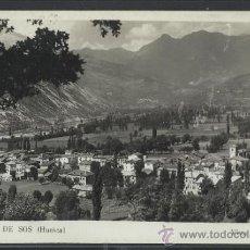 Postales: CASTEJON DE SOS - VISTA GENERAL - (12.152). Lote 35072802