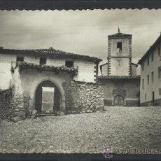 Postales: CASTEJON DE SOS - 5 - IGLESIA - ED. SICILIA - (12.154). Lote 35072833