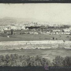 Postales: HUESCA - 9 - VISTA PARCIAL AL FONDO SIERRA DE GUARA - ED. SICILIA - (12.560). Lote 35375817