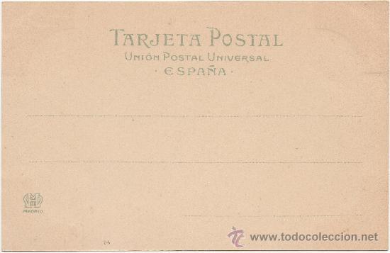 Postales: ZARAGOZA.- EL COSO. - Foto 2 - 35602851