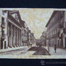 Postales: POSTAL HUESCA. COSO ALTO. . Lote 35609333