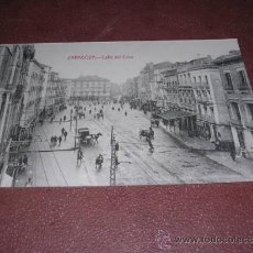 Postales: ZARAGOZA - CALLE DEL COSO -14X9 CM. . Lote 35641395