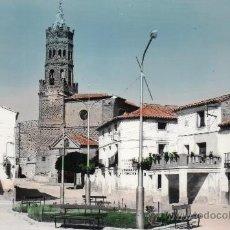 Postkarten - alfajarin. 17.- plaza de españa. ed. montañés - 35722908