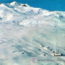 Postales: HUESCA- SALLENT DE GALLEGO, ESTACION INVERNAL. Lote 35927710