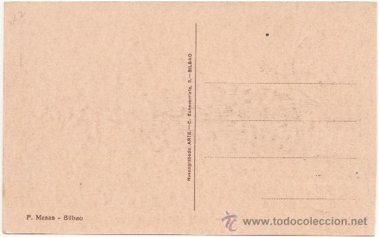 Postales: ZARAGOZA.- EDIFICIO DEL PALACIO DE MUSEOS. (C.1935). - Foto 2 - 36066708