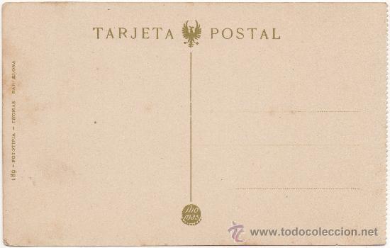 Postales: ZARAGOZA.- VISTA PARCIAL. - Foto 2 - 36444142