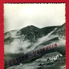 Postales: POSTAL ARGUIS, HUESCA, CHALET DE E. Y D. EN ARGUIS, P75114. Lote 36471763
