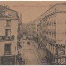 Postales: ZARAGOZA.- CALLE DE DON JAIME I.. Lote 36500955