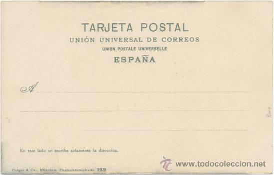 Postales: ZARAGOZA.- CALLE DE DON ALFONSO. - Foto 2 - 36619916