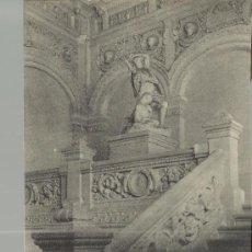 Postales: ZARAGOZA PALACIO MUSEOS SIN ESCRIBIR. Lote 36731214