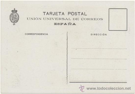 Postales: ZARAGOZA.- EXPOSICIÓN HISPANO-FRANCESA DE 1908. INSTALACIÓN DE LA PAPELERA ESPAÑOLA. - Foto 2 - 36775789