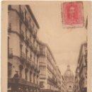 Postales: ZARAGOZA.- CALLE DE DON ALFONSO I.. Lote 36862376