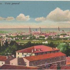 Postales: ZARAGOZA.- VISTA GENERAL.. Lote 36971538