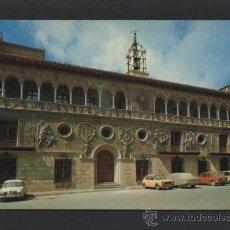 Postales: TARAZONA *CASA CONSISTORIAL...* ED. SICILIA Nº 22. NUEVA.. Lote 36988494