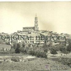 Postales - (PS-32056)POSTAL DE ALLOZA(TERUEL) - 37078113
