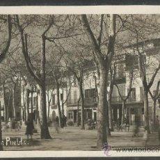 Postales: LA PUEBLA - FOTOGRAFICA - (15.911). Lote 37425303