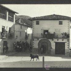 Postales: RUBIELOS DE MORA - (15.918). Lote 37425576
