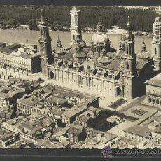 Cartes Postales: ZARAGOZA - 611 - EL PILAR - ED. ARRIBAS - (16.032). Lote 37479292