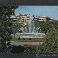 Postales: HUESCA *PARQUE...* ED. IND. PAP. OSCENSE Nº 48. CIRCULADA.. Lote 37620144