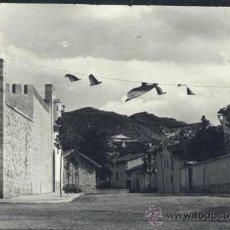 Postales: RUBIELOS DE MORA (TERUEL).-. Lote 286405703