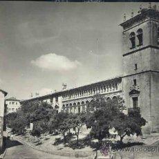 Postales: SORIA.- PALACIO DE LOS CONDES DE GÓMARA. Lote 37776065