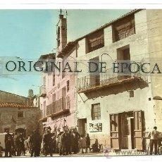 Postales: (PS-35334)POSTAL DE ONTIÑENA(HUESCA)-VISTA PARCIAL. Lote 37829714