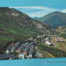 Postales: CANFRANC. VISTA GENERAL. EDICIONES SICILIA. Lote 38434751