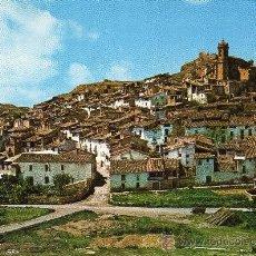 Postales: LA FRESNEDA. VISTA GENERAL. ED. SICILIA. Lote 38971362