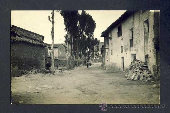 POSTAL DE VALBONA: VISTA (Postales - España - Aragón Antigua (hasta 1939))