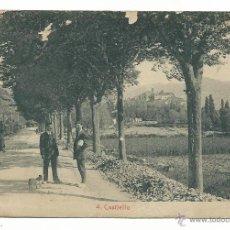 Postales: CASTIELLO.- Nº 4 .-EDICION F. H. JACA. Lote 39461969